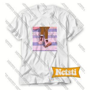 Aesthetic Anime Steps Chic Fashion T Shirt