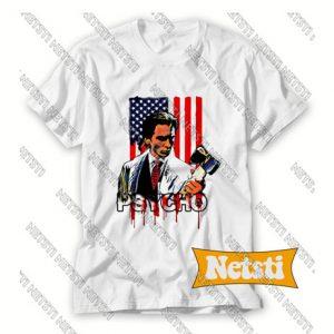 American Psycho Chic Fashion T Shirt