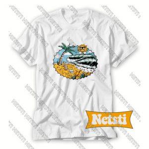 Good Wave Chic Fashion T Shirt