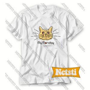 My Monday Chic Fashion T Shirt