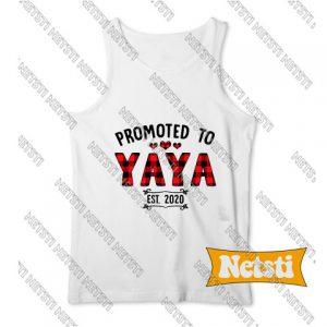 Promoted to Yaya 2020 Chic Fashion Tank Top