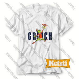 Air Grinch Chrismast 2020 Chic Fashion T Shirt