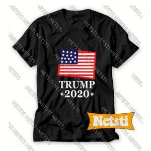 Colorado For Trump 2020 Chic Fashion T Shirt