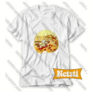 Cheesy Wave Chic Fashion T Shirt