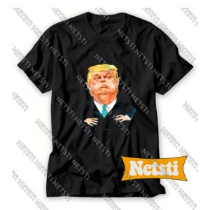 Trump the presidency in peril Chic Fashion T Shirt