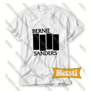 Bernie-Sanders-Black-Flag