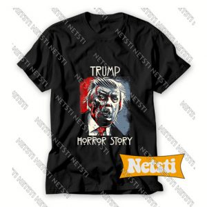 Trump-Horror-Story
