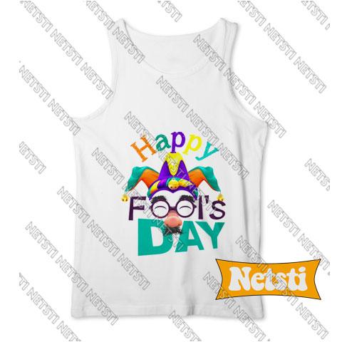 Happy April Fools' Day