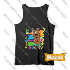 Scooby doo 2020 Chic Fashion Tank Top